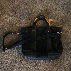 Coach work/tote bag